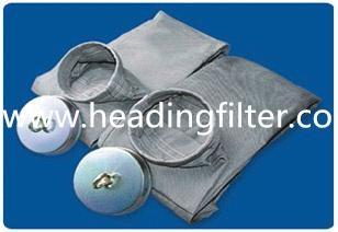 Fiberglass Needle Felt Filter Cloth 2