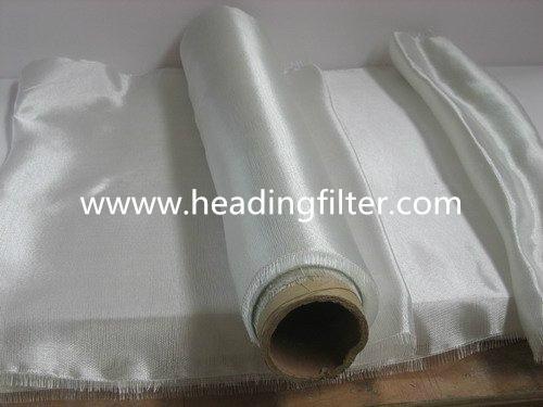 Fiberglass Needle Felt Filter Cloth 4