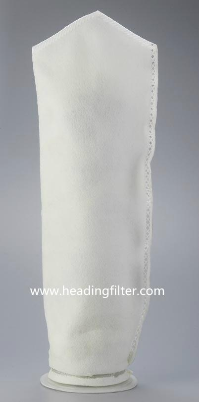 Liquid Filter Bag filter sock 4