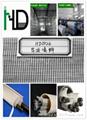 Communicatio cable innerduct fabric