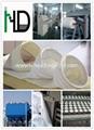 PTFE Membrance Laminating Needle Felt  filter bag  4