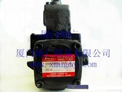 TOYOOKI油泵HVP-VC1K-F40A2