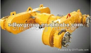 Hg8220 Motor Grader Huawei China Manufacturer
