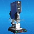 超聲波塑料文具外殼焊接機  1