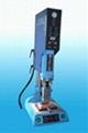 超聲波塑料文具外殼焊接機  3