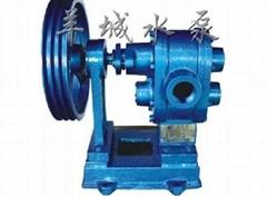 YS-12齿轮泵