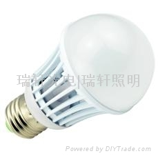 SCR DIMMER LED Light 5w