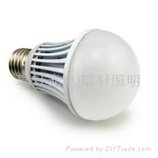SCR DIMMER LED Light 5w 2