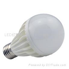 LED陶瓷燈9W