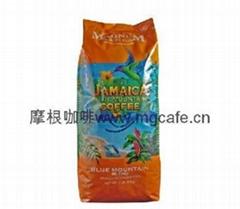 贵阳蓝山咖啡豆