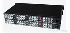 32路视频光端机