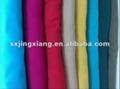 100% Viscose Sateen Plain Dyed