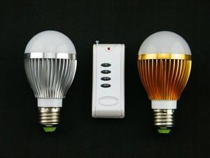 LED無線遙控燈 1