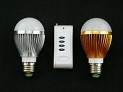 LED無線遙控燈