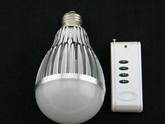 LED無線遙控球泡燈