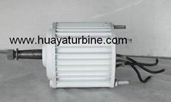permanent magnet generator AC 3 phrase