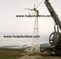 10kw wind turbine generator on/off grid