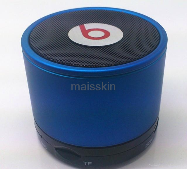 Bluetooth speaker sk-s10 manual arts