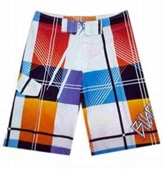 Fashion and cheap Billabongs men short pants