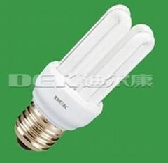 5/7/9/11/13/15w 2U series Energy saving lamp