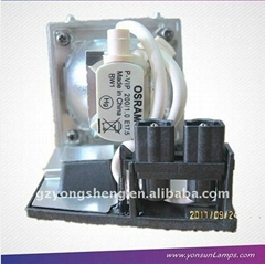 LCD projector lamps for Toshiba TLPLW3