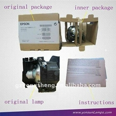 Projector lamp ELPLP41 for Epson EMP-S62 projector