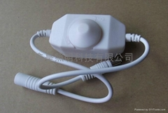 LED线形调光器