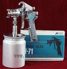 Anest Iwata Manual spray gun W-71,Welcome to buy