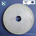 vitrified bond diamond grinding disc for