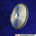 resin diamond grinding wheel for glass,