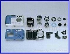 Digital camera parts