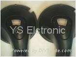 Phone headset parts