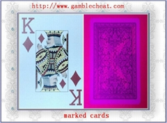 Fournier marked cards|Marking Patterns