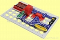 education electronic building blocks