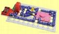 education electronic  blocks toys