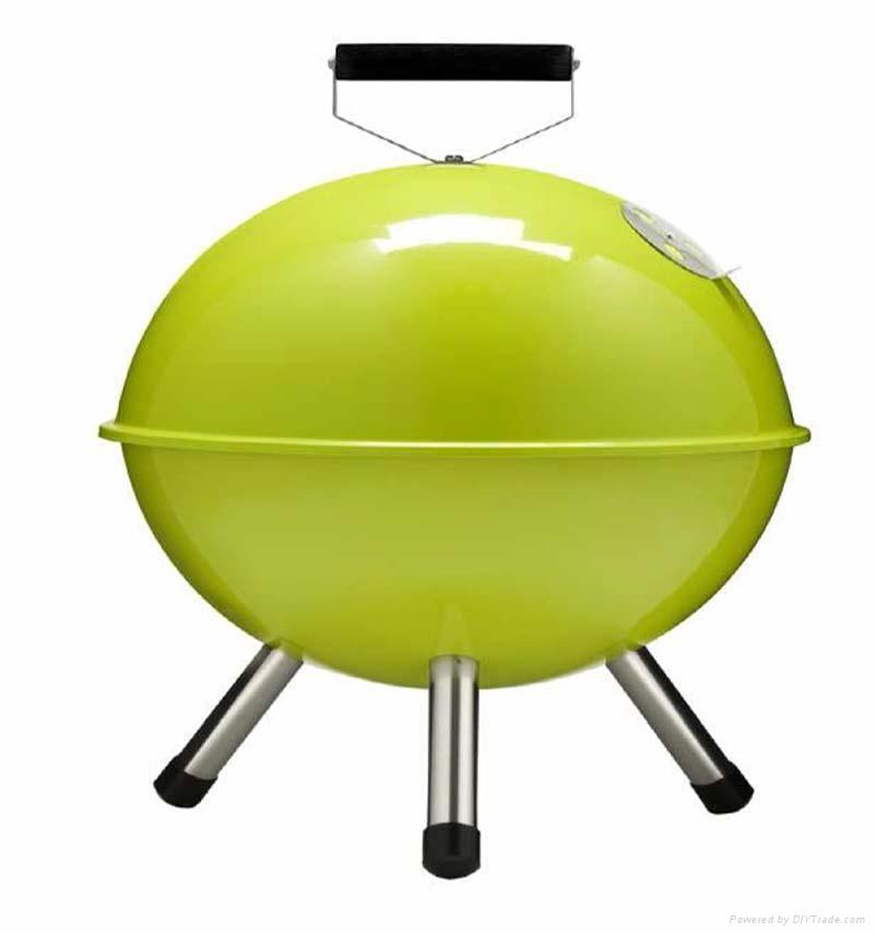 Cosmic Design Kettle Bbq Grill Mini 1