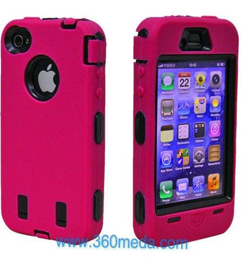 iphone 4 hard case