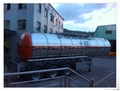 35CBM STAINLESS ACID TANK SEMI TRAILER