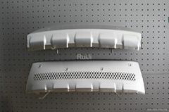 skid plate for SUBARU FORESTER ( original model ) (aluminum alloy)
