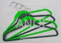 Cascade Velvet Suit Hanger