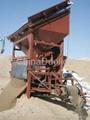 Vertical Dry Choosing Machine