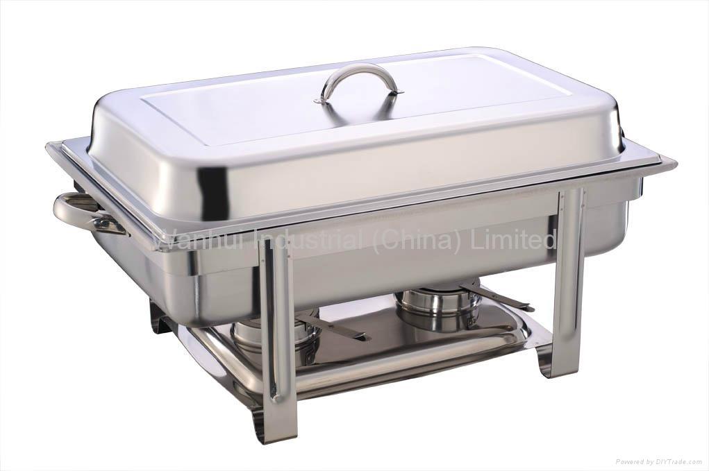 Home Food Warmers ~ Chafer food warmer wanhui china manufacturer