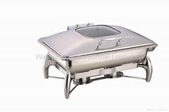 Deluxe Chafer Kitchen Equipment