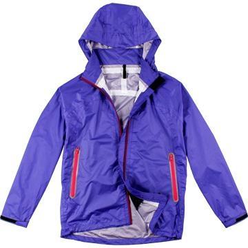 Outdoor Jacket 1