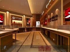 福州珠寶展示櫃