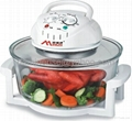 Halogen Oven with Large 12 litre Capacity