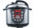Smart Electric Pressure Cooker - Large 5