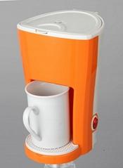 delicate coffee maker- GS/CE/EMC/RoHS