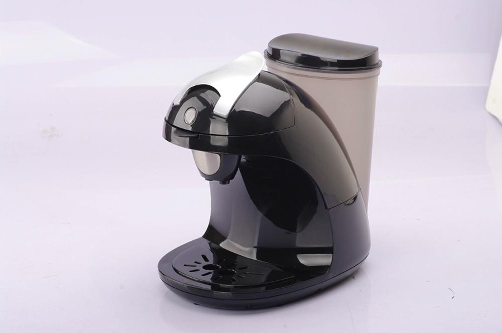 Italian pump coffee maker - large capaity 1.20 liter 1