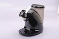 Italian pump coffee maker - large capaity 1.20 liter 1